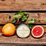 Unt de corp Grapefruit & Migdale SUNTRIBE